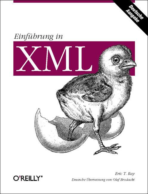 Einführung in XML