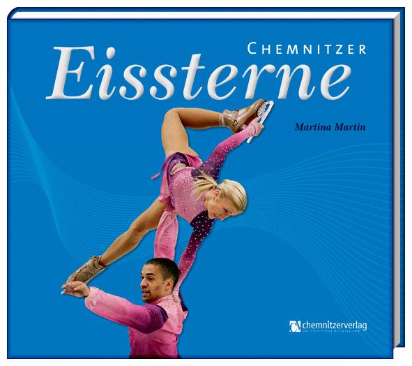 Chemnitzer Eissterne - Martina Martin