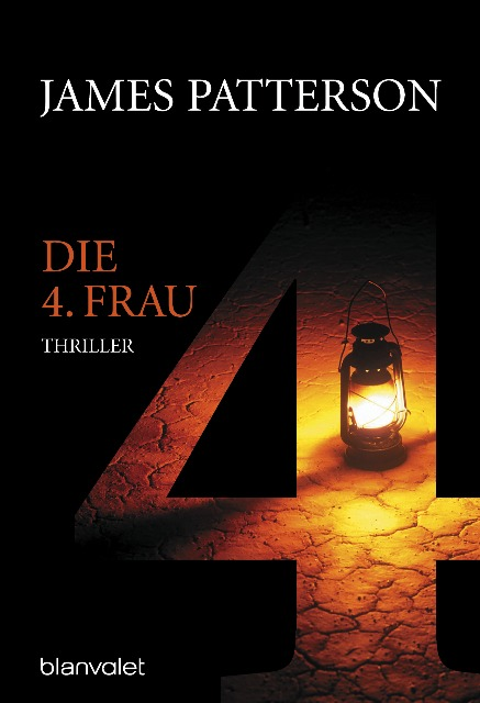 Die 4. Frau - James Patterson