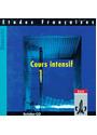 Etudes Françaises - Découvertes: Cours Intensif [Audio CD]