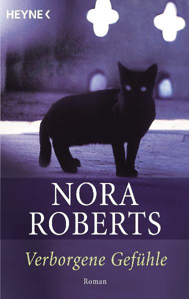 Verborgene Gefühle - Nora Roberts