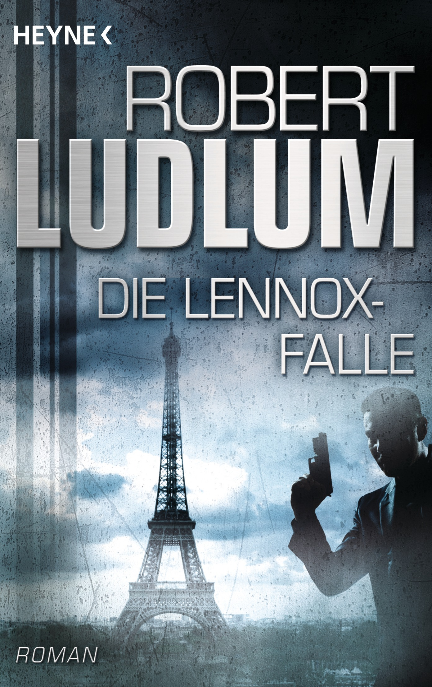 Die Lennox-Falle - Robert Ludlum