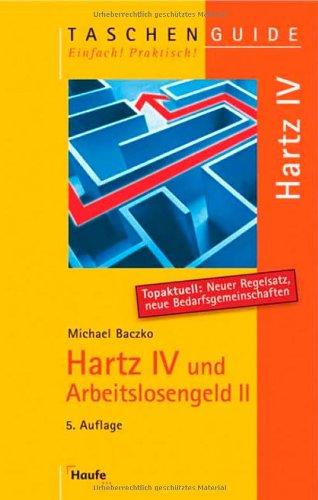 Hartz IV und Arbeitslosengeld II. Das sind Ihre...