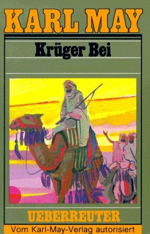 Karl May Taschenbücher - Band 21: Krüger Bei - Karl May