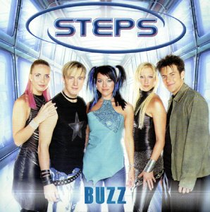 Steps - Buzz