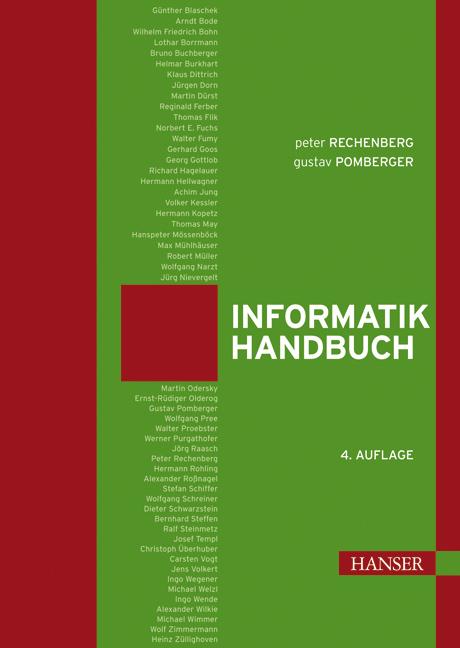 Informatik Handbuch