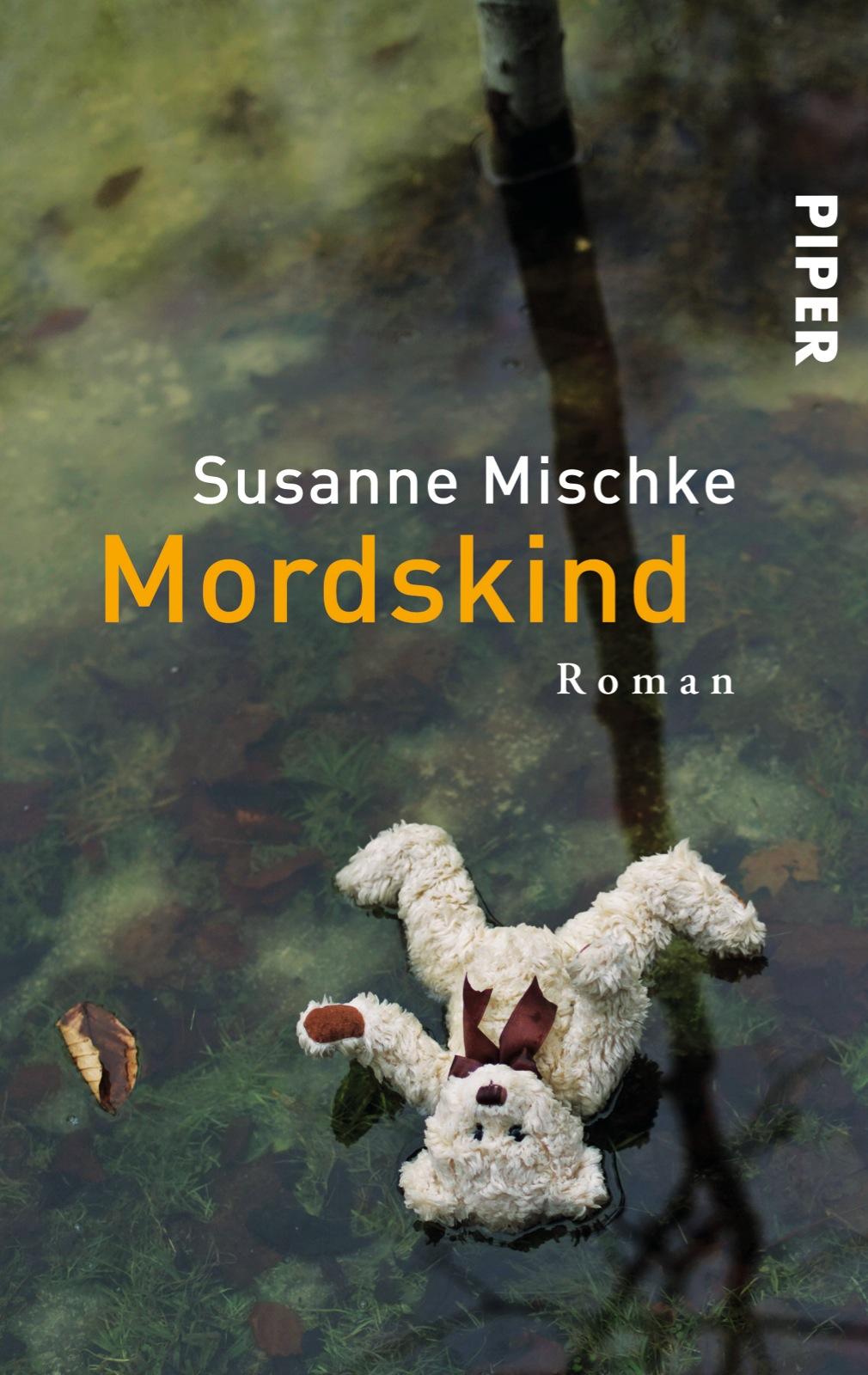 Mordskind - Susanne Mischke