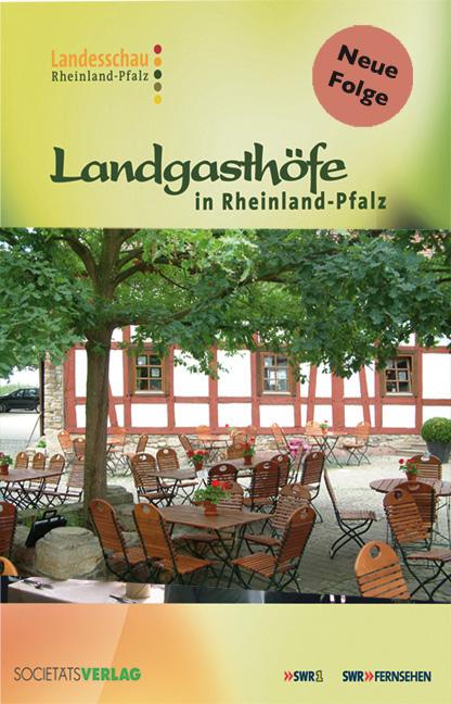 Landgasthöfe in Rheinland-Pfalz 02 - Wolfgang J...