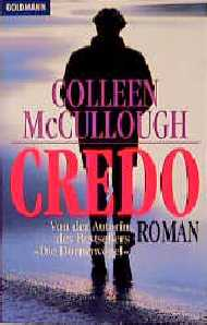 Credo - Colleen McCullough