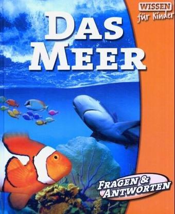 Das Meer. Wissen für Kinder. Fragen & Antworten