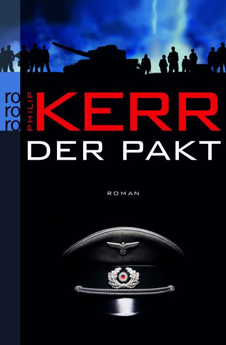 Der Pakt (rororo) - Philip Kerr