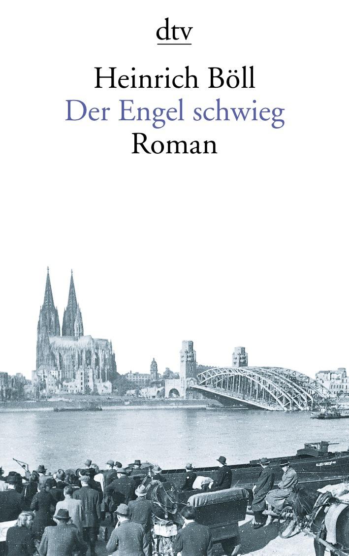 Der Engel schwieg - Heinrich Böll