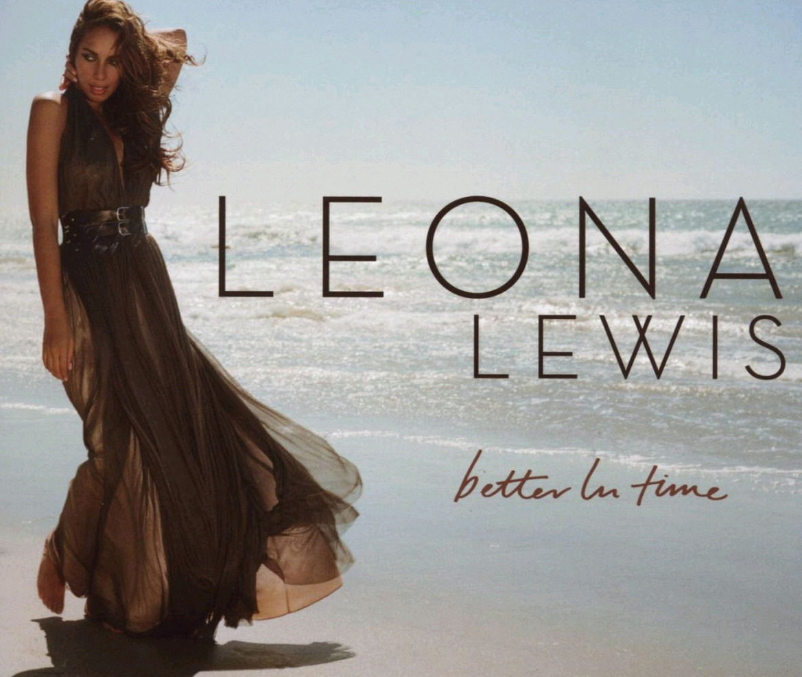 Leona Lewis - Better in Time/Basic
