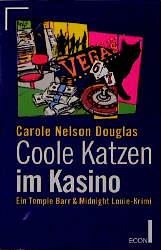 Coole Katzen im Kasino. Ein Temple- Barr und Mi...