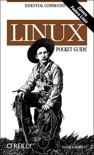 Linux Pocket Guide (Pocket Guide: Essential Com...