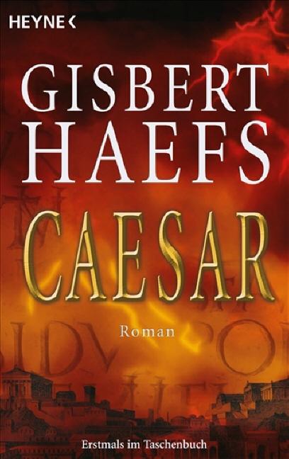 Caesar - Gisbert Haefs