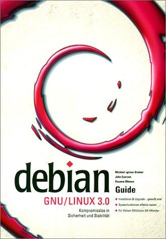 Debian GNU/Linux Guide. Installation Lepgrade -...