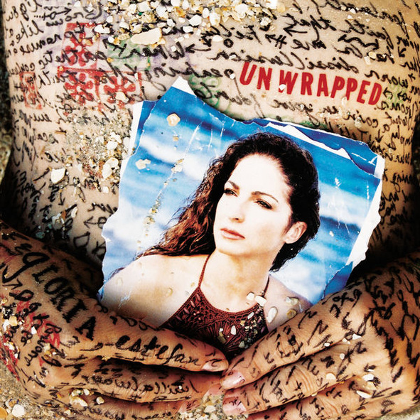 Gloria Estefan - Unwrapped (Limited Edition inkl. Bonus-DVD)