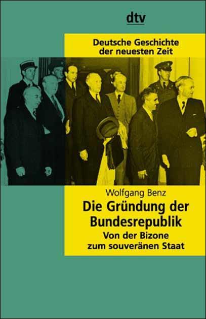 Die Gründung der Bundesrepublik. Von der Bizone...