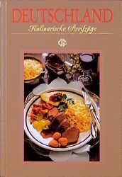 Deutschland: Kulinarische Streifzüge