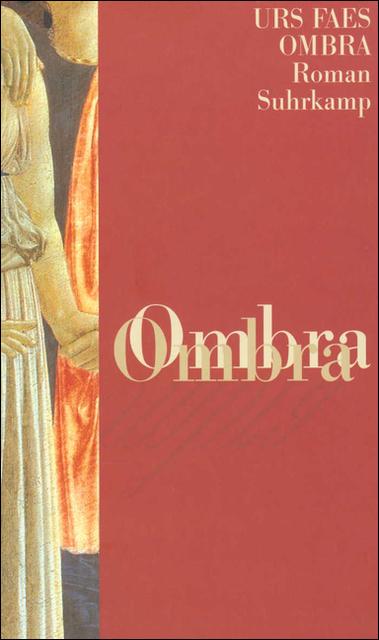 Ombra - Urs Faes
