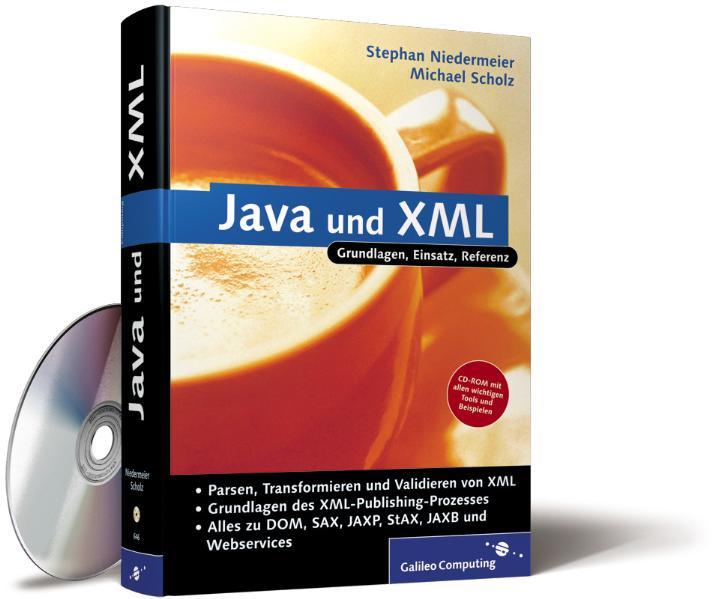 Java und XML - Stephan Niedermeier