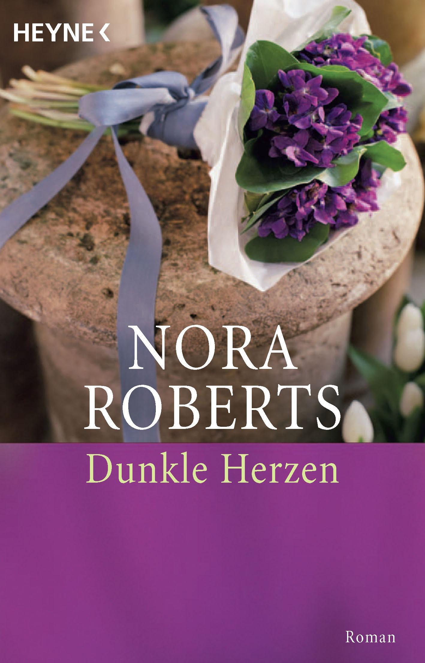Dunkle Herzen - Nora Roberts