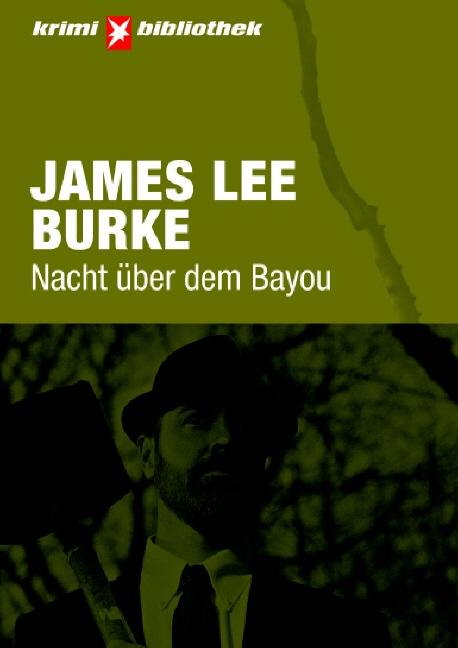 Nacht über dem Bayou (Stern Krimi Bibliothek) -...