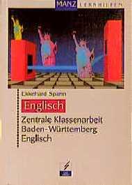 Zentrale Klassenarbeit Baden- Württemberg Engli...