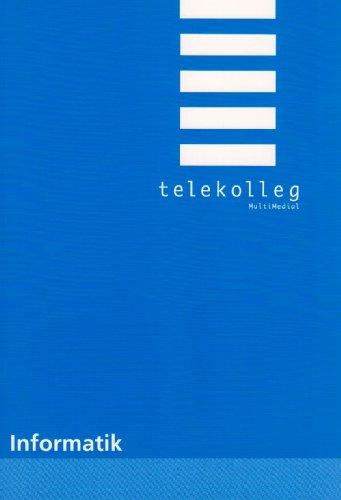 Telekolleg MultiMedial: Informatik - Christa Ot...