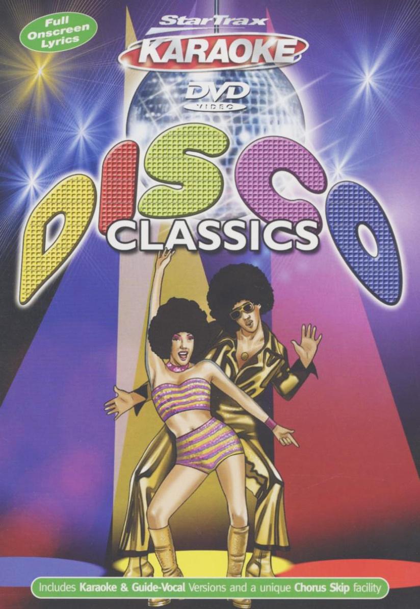 Karaoke - Disco Classics [UK Import]