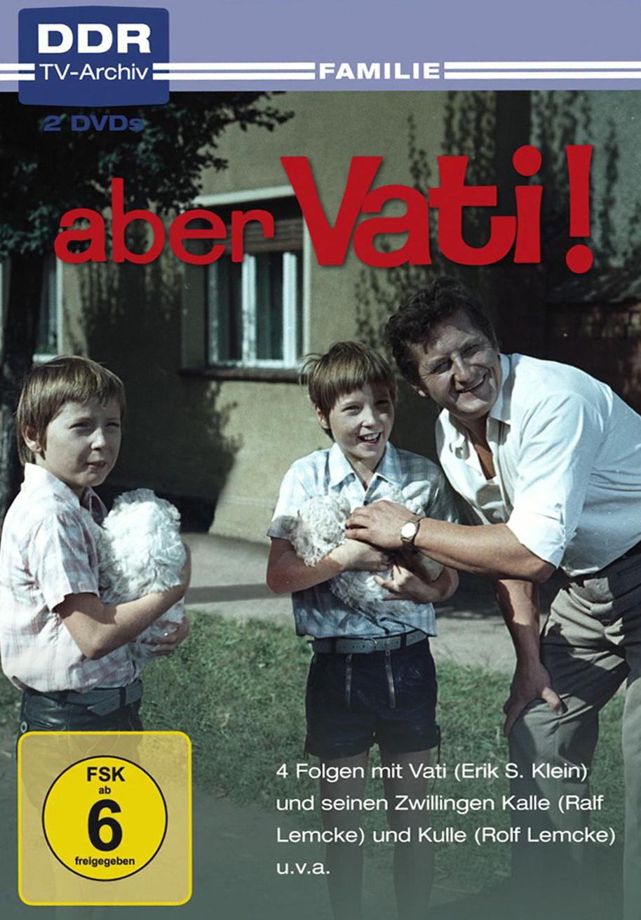 DDR TV-Archiv: Aber Vati!