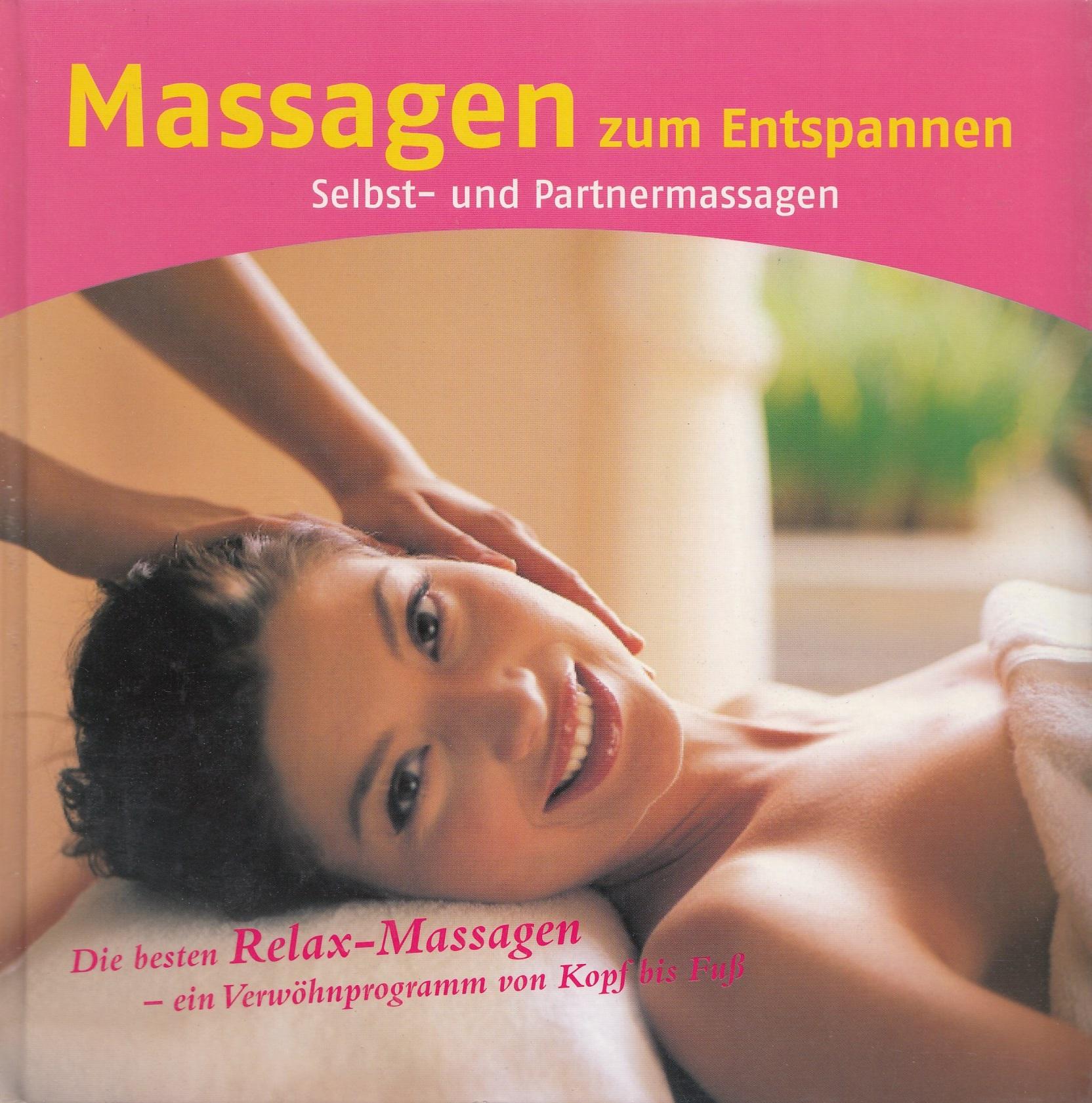Massagen zum Entspannen - Diverse