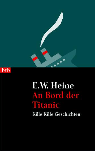 An Bord der Titanic: Kille Kille Geschichten - ...