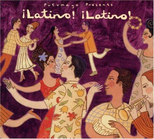Various - Latino! Latino!