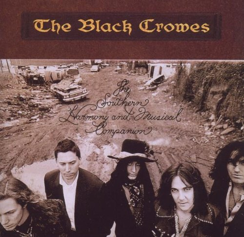 the Black Crowes - The Southern Harmony and Mus...