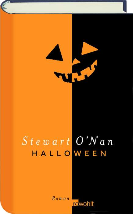 Halloween - Stewart O´Nan