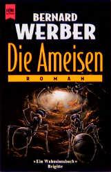Die Ameisen. - Bernard Werber