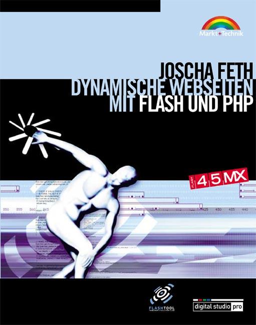Dynamische Webseiten mit Flash und PHP, m. CD-R...