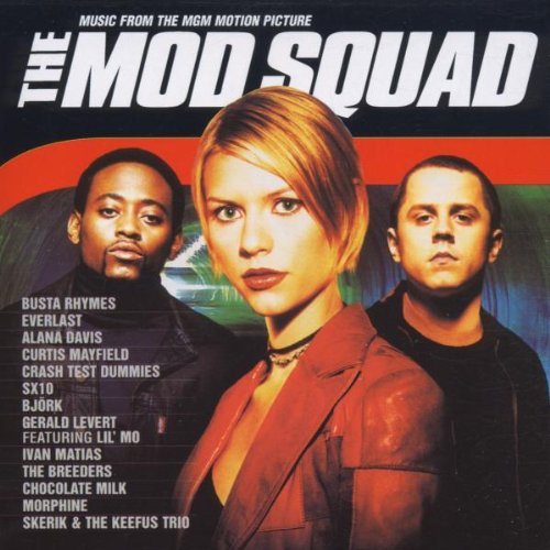 Various - Mod Squad