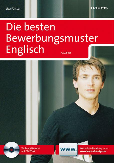 Die besten Bewerbungsmuster Englisch: Muster fü...