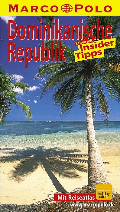 Marco Polo Reiseführer Dominikanische Republik ...