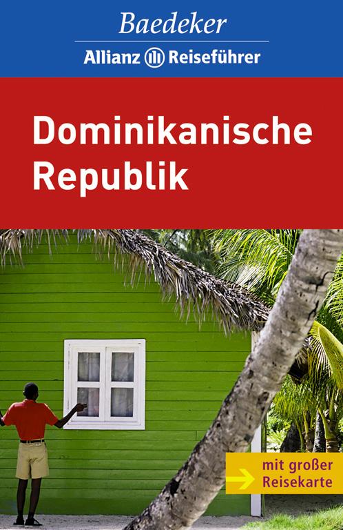 Baedeker Allianz Reiseführer Dominikanische Rep...