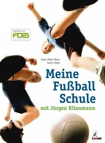 Meine Fußballschule mit Jürgen Klinsmann - Kari...