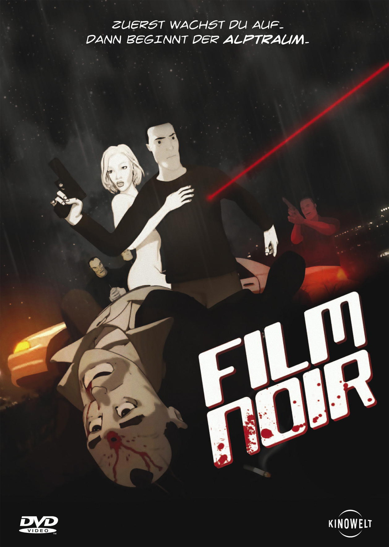 DVD Film noir