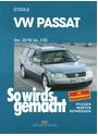 So wird's gemacht: VW Passat - Band 109, ab 10/96 bis 2/05 - pflegen, warten, reparieren - Hans-Rüdiger Etzold [11. Auflage 2013]