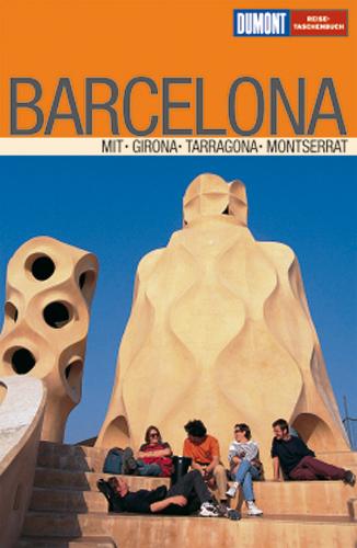 DuMont Reise-Taschenbuch Barcelona - Helmuth Bischoff