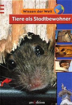 Tiere als Stadtbewohner - Barbara Taylor