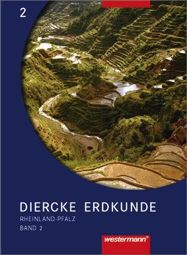 Diercke Erdkunde - Ausgabe 2004 für Realschulen...