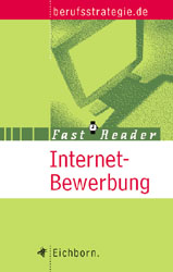 Fast Reader. Internet-Bewerbung - Jürgen Hesse